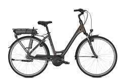 E-Bike Power von Kalkhoff