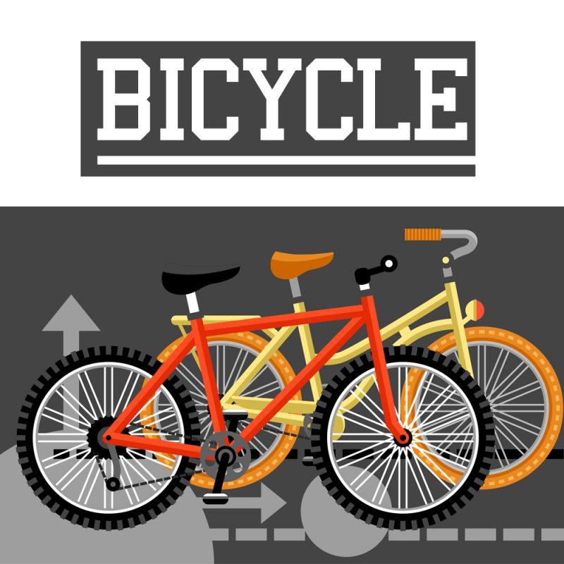 Fahrräder leihen bei Sunny.Bike