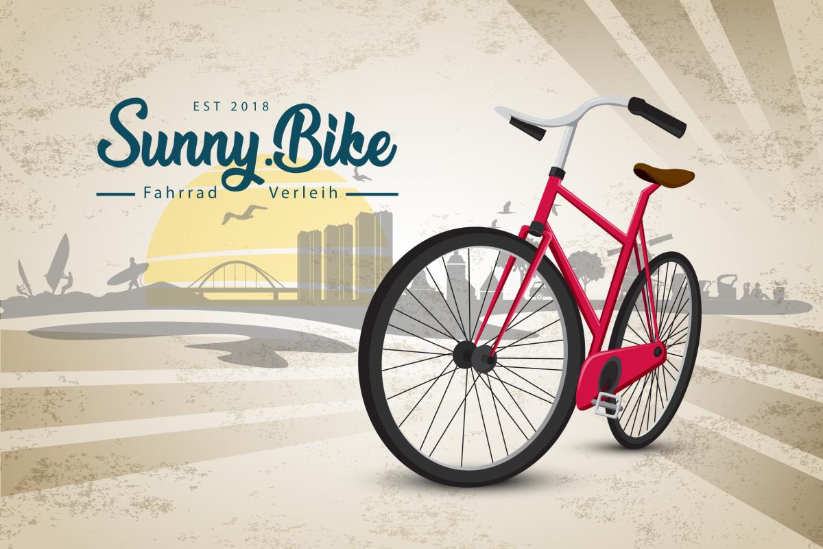 Sunny Bike ist euer Fahrradverleiher auf Fehmarn
